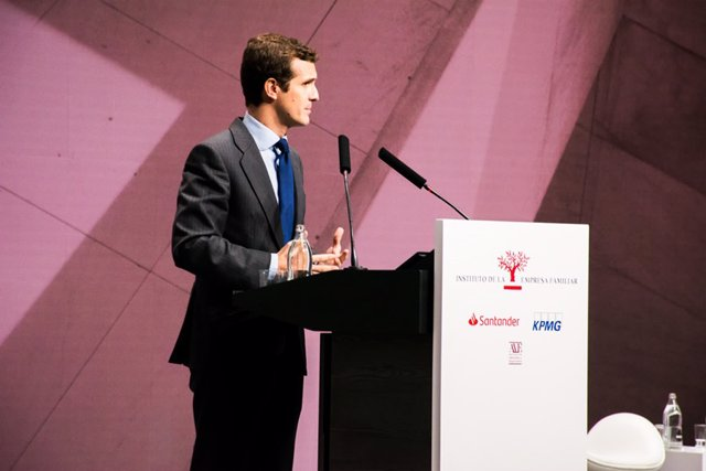 XXI Congreso Nacional de la Empresa Familiar en Valencia