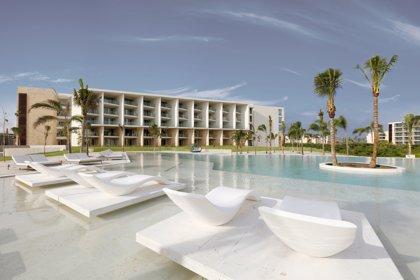 Palladium abrirá en noviembre dos nuevos resorts en México
