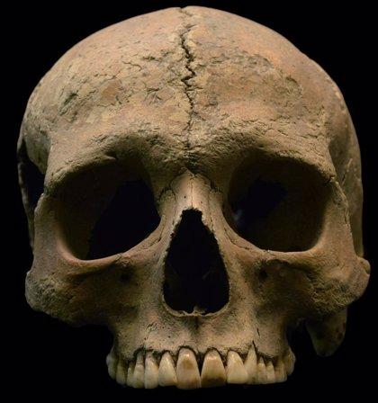 Encuentran cráneos y huesos en una tienda donde, presuntamente, se realizaban ritos satánicos, en México