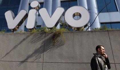 El beneficio de la filial brasileña de Telefónica se dispara un 140,7%
