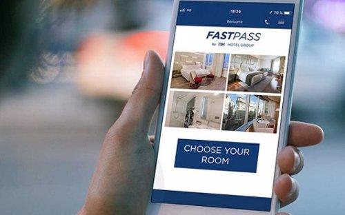 NH lanza Fastpass