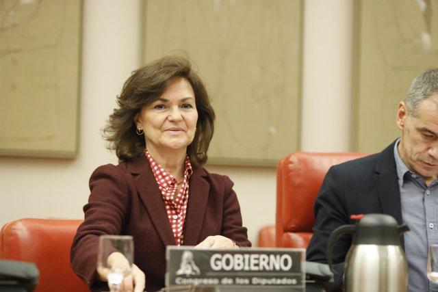 Comisión para la auditoría de la calidad democrática, la lucha contra la corrupc