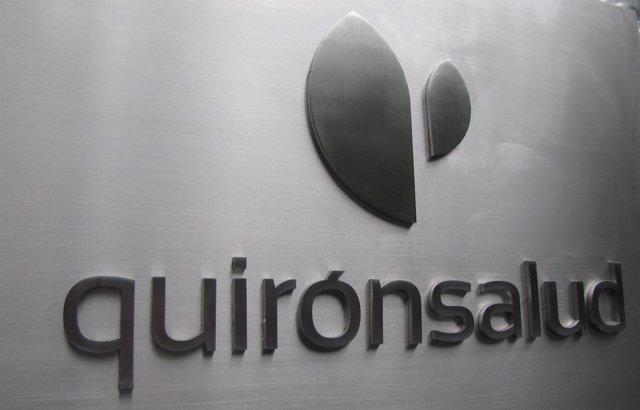 Quirónsalud logo  recurso