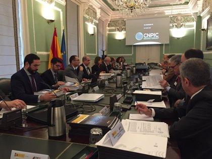 La Comisión Nacional para la Protección de las Infraestructuras Críticas aprueba el Plan Estratégico del sector de Salud