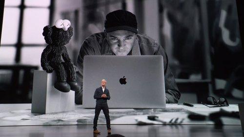 Evento de Apple en Nueva York (EEUU)