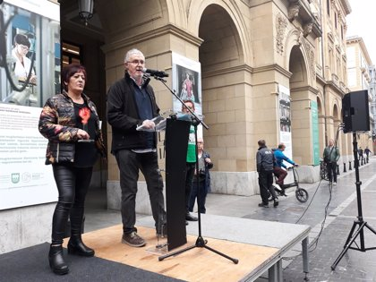"""El sindicato ELA defiende eliminar la """"estatalización"""" de la negociación colectiva por ser """"antidemocrática"""""""