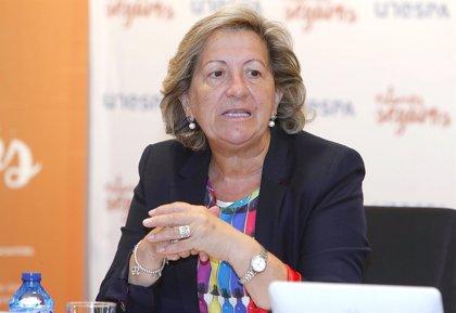 La inversión inmobiliaria del seguro español ascendía a 10.560 millones en el primer trimestre, según Unespa
