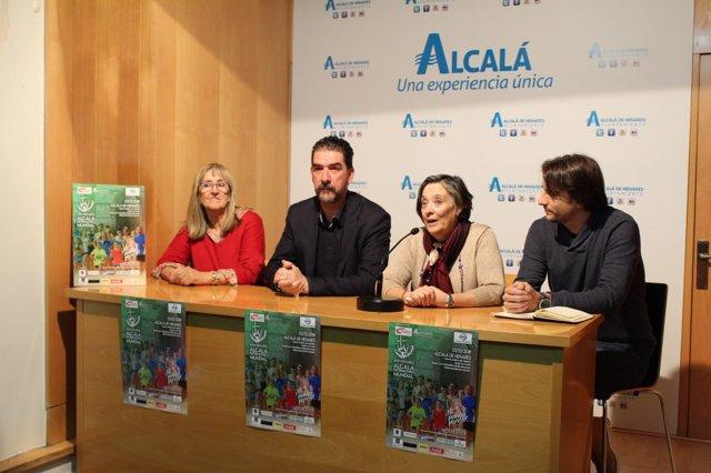 I Cross Aniversario Alcalá Patrimonio Mundial