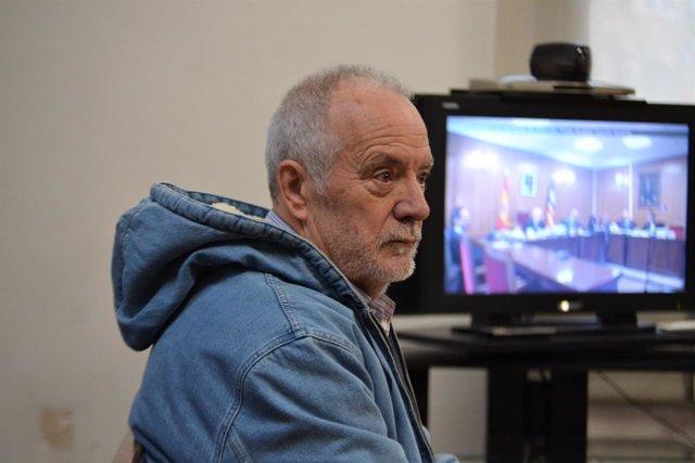 Fiscalía Anticorrupción pide ocho años y medio de prisión para Cursach
