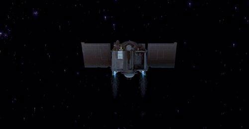 Misión OSIRIS-Rex