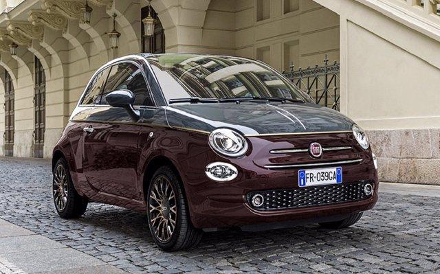 Fiat Chrysler cae un 3,22% en Bolsa tras recortar su beneficio hasta septiembre en más de 350 millones