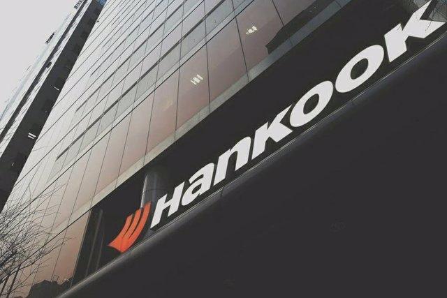 Recurso de Hankook