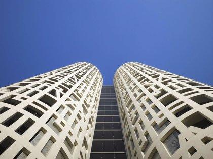 Nyesa acuerda un aumento de capital para incorporar 95 oficinas en las Torres de Hércules por 22 millones