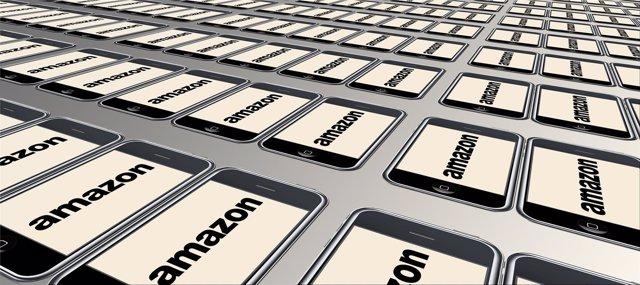 Amazon, logo, recurso