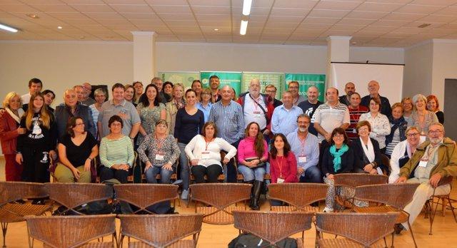 Encuentro Anual de Representantes de las Juntas Directivas de F.Vecinos Palma