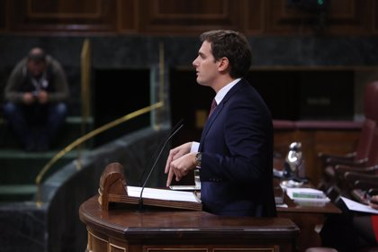 El Congreso tumba la ley de Ciudadanos para suprimir el Impuesto de Sucesiones en toda España