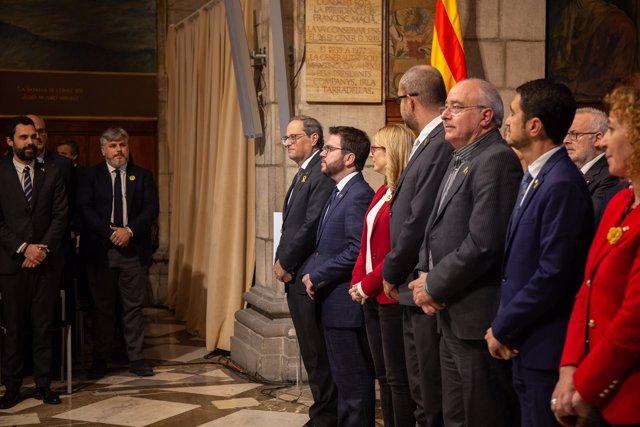 Presentación del Consell per la República