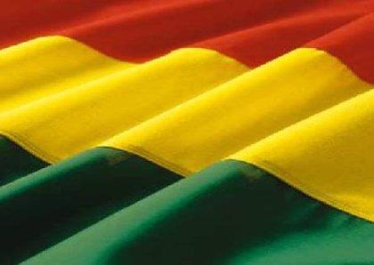 ¿Qué significan los colores de la bandera de Bolivia?