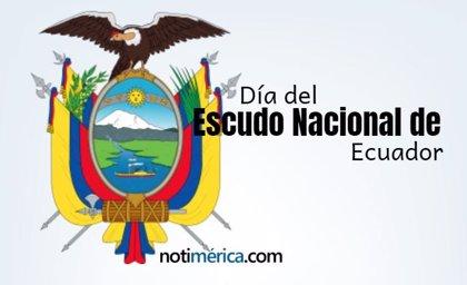 ¿Por qué se conmemora el Día del Escudo Nacional en Ecuador el 31 de octubre?