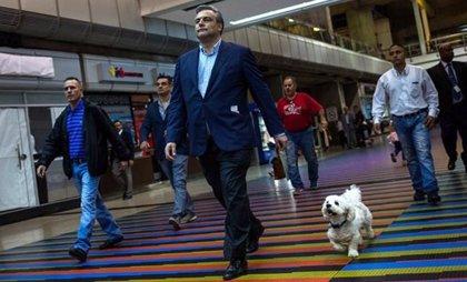 """Venezuela/España.- El embajador de España en Venezuela asegura que Zapatero """"merece respeto y consideración"""""""