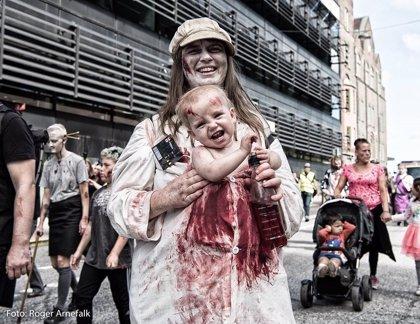 Las muertes de peatones aumentan en Halloween