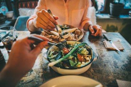 La dieta vegetariana ayuda a mantener la diabetes tipo 2 bajo control