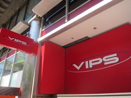 Grupo Vips vende su negocio a la mexicana Zena Alsea por 500 millones