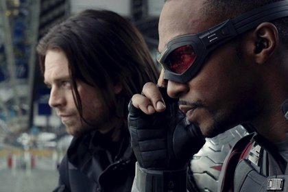 Disney prepara una serie de Falcon y Soldado de Invierno para su servicio de streaming