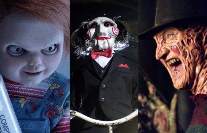 Halloween: 11 sagas de terror para hacer un maratón de miedo