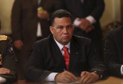 Maduro destituye al jefe del Sebin después de la polémica muerte del opositor Fernando Albán