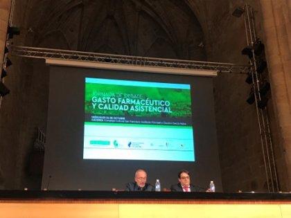 FADSP apuesta por cambiar el sistema de patentes y el acuerdo con Farmaindustria para controlar el gasto farmacéutico