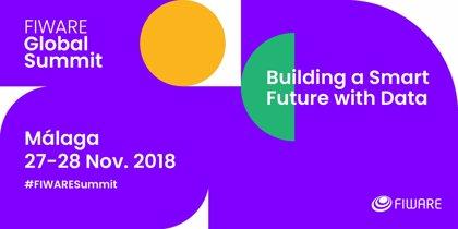 Blockchain, Edge Computing y otras tecnologías aplicadas a soluciones Smart protagonizan la 5ª FIWARE Summit