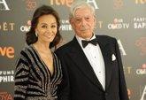 Foto: Isabel Preysler confirma que ya puede casarse con Mario Vargas Llosa
