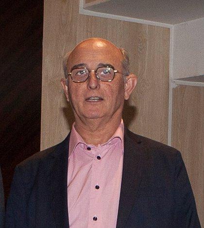 Jaime Marco, nuevo presidente de la SEORL-CCC