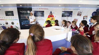 'La caravana de la salud' de Carrefour finaliza su ruta por España tras 25.073 kilómetros