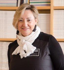 Doctora Ángela Gomis