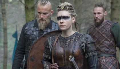 ¿Ha spoileado Vikings la muerte de un protagonista en la 5ª temporada?
