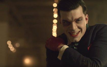 Joker te desea Feliz Halloween en el nuevo tráiler de Gotham