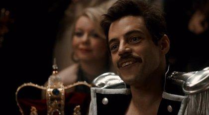 """Rami Malek protagoniza Bohemian Rhapsody: """"Freddie Mercury vivió la vida a su manera... hasta las últimas consecuencias"""""""