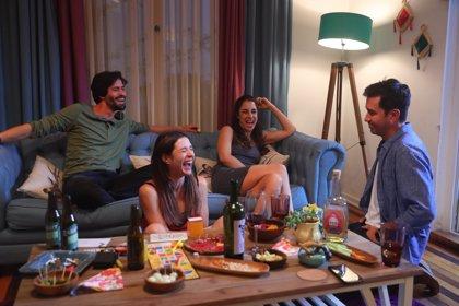 La chilena 'Swing', película de apertura de la 44 edición del Festival de Cine Iberoamericano de Huelva (España)