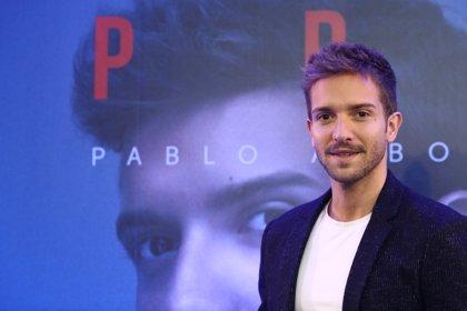 Pablo Alborán anuncia sus primeras fechas en Latinoamérica para 2019