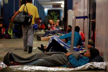 Acaba el plazo en Perú para otorgar Permisos Temporales de Permanencia a migrantes venezolanos