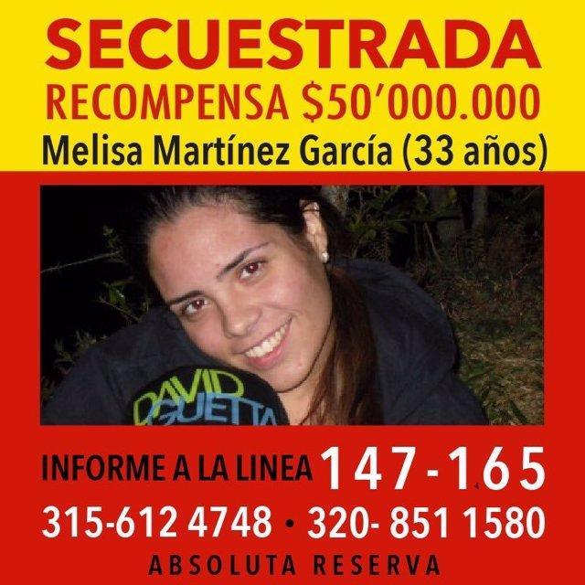 Melisa Martínez García