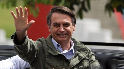La dividida izquierda brasileña comienza a organizarse en las calles contra Bolsonaro