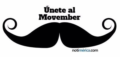 ¿En qué consiste el 'Movember' y por qué comienza el 1 de noviembre?