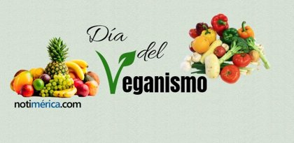 1 de noviembre: Día del Veganismo, ¿por qué se escogió esta fecha para su celebración?