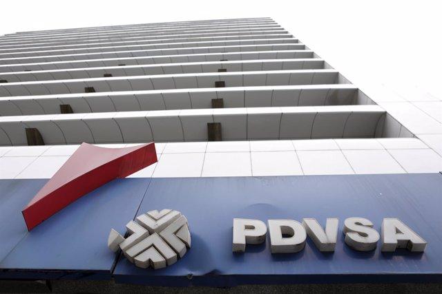 La petrolera estatal venezolana PDVSA