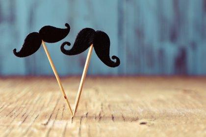 ¡Déjate bigote este noviembre contra el cáncer de próstata y testicular!