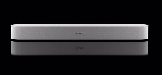 Barra de sonido Sonos Beam