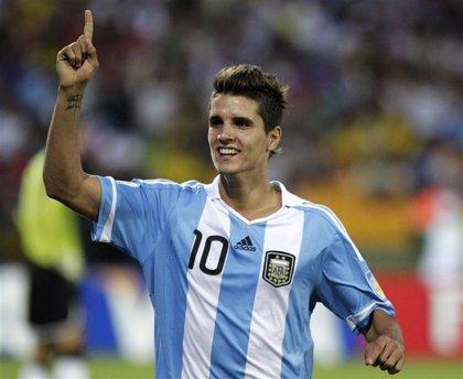 Lamela vuelve a la selección argentina dos años después para los amistosos contra México